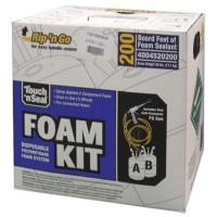 Foam Kit 200 установка для напыления ППУ