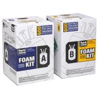Foam Kit 600 УСТАНОВКА ДЛЯ НАПЫЛЕНИЯ ППУ