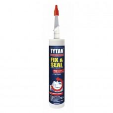 Tytan Fix & Seal Клей-Герметик MS Polymer