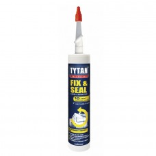 Tytan Fix & Seal Клей-Герметик MS Polymer Прозрачный