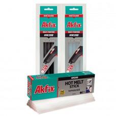 Akfix  HM208 Термоклей 1кг