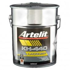 Artelit KH 440 HOLZ LACK Уретан-алкидный паркетный лак для паркетных и дощатых полов