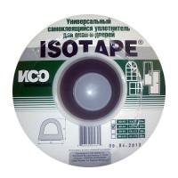 ИСО Кемикалс Isotape SD 50м Cамоклеящийся уплотнитель