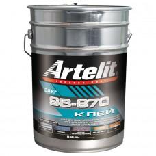 Artelit SB-870 Kлей для паркета на основе синтетических смол