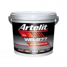 Artelit WB-977 Клей для ПВХ-накладок, синтетического каучука