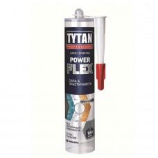 Tytan POWER FLEX Клей-герметик