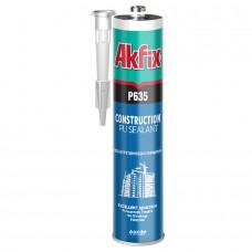 Akfix — P635 Полиуретановый герметик строительный 310 мл