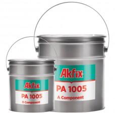 Akfix  POLYUREA PA1005 POLYASPARTIC Светоустойчивое гидроизоляционное покрытие (полимочевина)