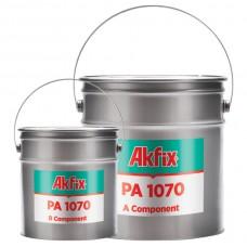 Akfix  POLYUREA PA1070 POLYASPARTIC Светоустойчивое финишное гидроизоляционное покрытие (полимочевина)