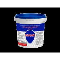 INVAMAT PU 40  полиуретановый герметик