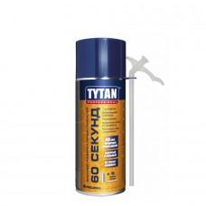 TYTAN 60 Секунд Быстрый Универсальный Пено-Клей