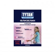 TYTAN Euro-Line ФЛИЗЕЛИН Клей для флизелиновых обоев с индикатором 250g