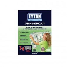 TYTAN Euro-Line УНИВЕРСАЛ Клей для бумажных и легких виниловых обоев без индикатора 250g