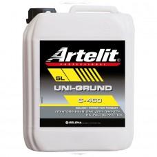 Artelit S-460 UNI-GRUND Грунтовочный лак на растворителях