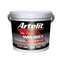 Artelit WB-982 Универсальный морозостойкий клей для напольных ПВХ и ковровых покрытий