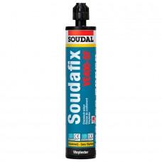 SOUDAL  Soudafix VE400-SF анкер химический 280мл Стандарт