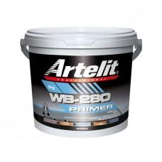 Artelit WB-280 Водный грунт для невпитывающих и проблемных оснований