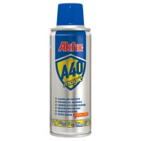 Akfix  A40 MAGICУниверсальный технический аэрозоль
