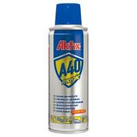 Akfix  A40 Универсальный технический аэрозоль, 400 мл