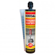 SOUDAL  Soudafix P-300SF химический анкер