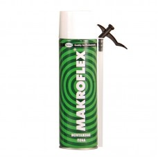 MAKROFLEX ShakeTec  стандартная монтажная пена (300мл)