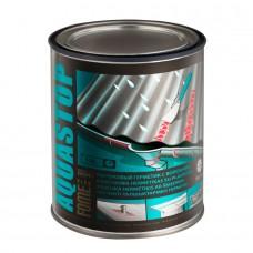 AQUASTOP FOME FLEX Герметик каучуковый с волокнами прозрачный