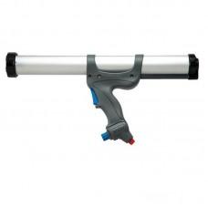 Cox Airflow 3 Compact Combi пневматический универсальный пистолет для картриджей и фолиевых туб
