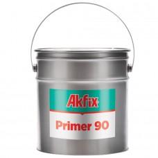 Akfix  PUR PRIMER 90 Прозрачный полиуретановый грунт 25кг