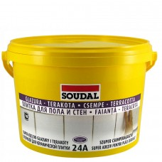 SOUDAL  24A суперклей для плитки 15кг