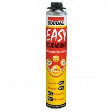 SOUDAL — Soudabond Easy Gun полиуретановый клей в аэрозоле
