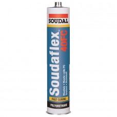 SOUDAL — Soudaflex 40 FC клей-герметик 310мл