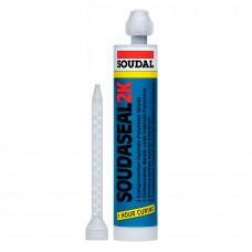 SOUDAL  Soudaseal 2K двухкомпонентный клей-герметик