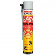 SOUDAL — Soudabond Easy полиуретановый клей в аэрозоле