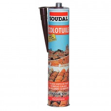 SOUDAL  Colotuile клей для черепицы