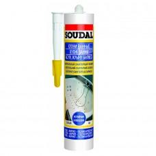 SOUDAL — Нейтральный санитарный силикон