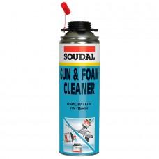 SOUDAL — Очиститель полиуретановой монтажной пены