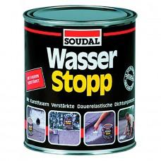 SOUDAL  Wasser Stopp для ремонта кровли 4кг