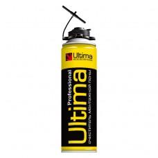 Ultima — очиститель монтажной пены