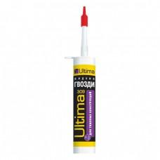 ULTIMA 309 — клей для тяжелых строительный конструкций