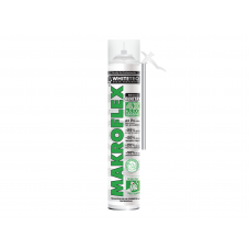 MAKROFLEX WHITETEQ STD  бытовая монтажная пена