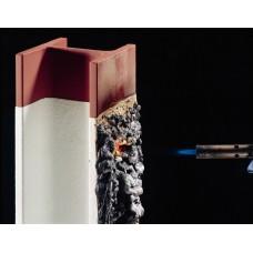 Современные огнезащитные покрытия для металлоконструкций: цены и особенности